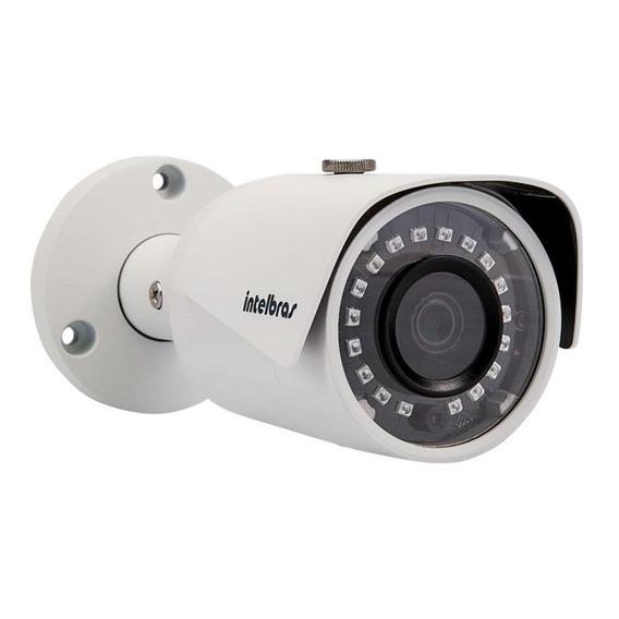 Camera Ip Intelbras Bullet Vip S3330 G2