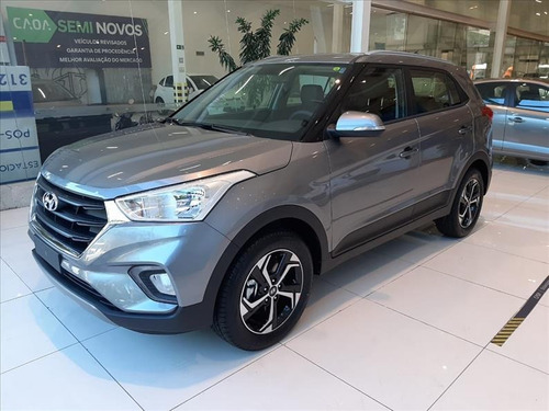 Imagem 1 de 6 de Hyundai Creta Creta 1.6
