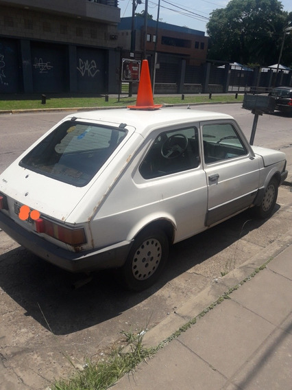 Fiat 147 Motor Tipo 1.4