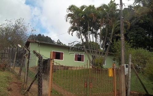 Chácara, Campo Verde - Campo Limpo Paulista/sp
