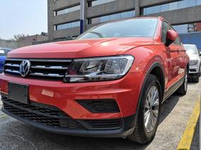 Volkswagen Tiguan 1.4 Trendline Plus At 2018 Credito + Garan