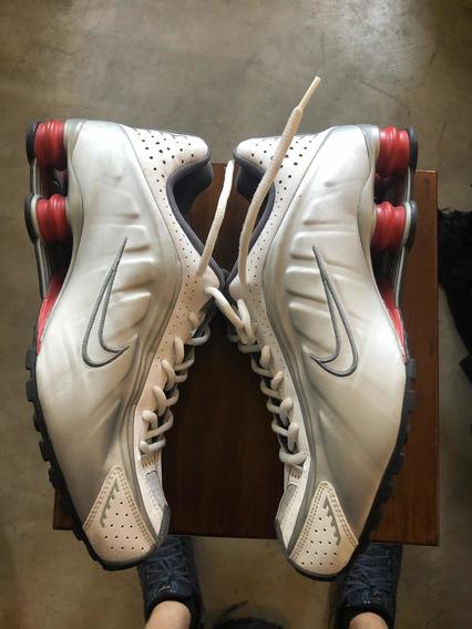 Nike Shox R4 Raridade