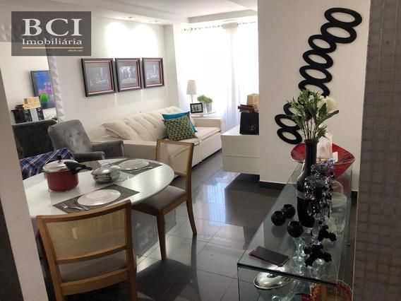 Apartamento Com 2 Dormitórios Para Alugar, 62 M² Por R$ 2.500/mês - Boa Viagem - Recife/pe - Ap10034