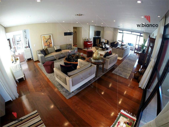 Apartamento À Venda, 390 M² Por R$ 2.200.000,00 - Centro - São Bernardo Do Campo/sp - Ap1170