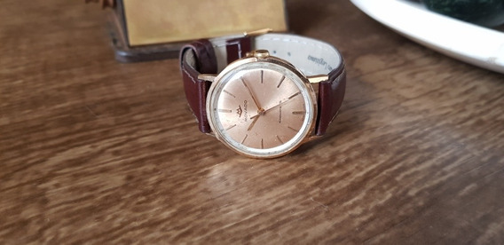 Relógio Movado