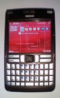 Nokia E62 E-series - Tim - Raridade