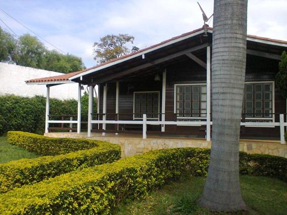 Casa Residencial À Venda, José Veríssimo, Paraisópolis. - Ca2384