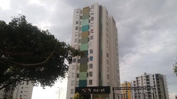 Apartamento En Venta Cristales De La Floresta 815-376
