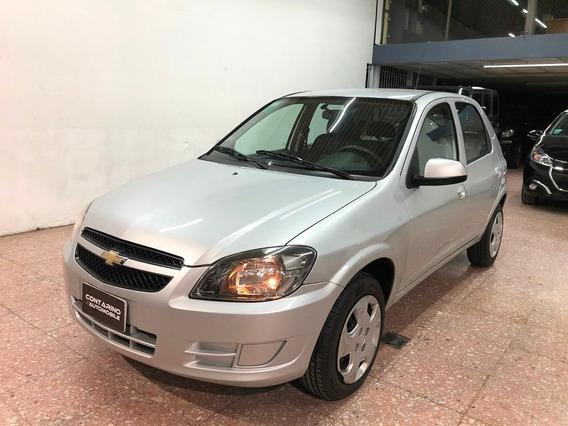Chevrolet Celta 1.4 Lt 2012