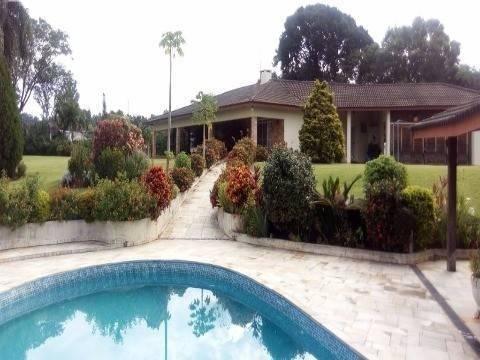 Casa Com 2 Dormitórios À Venda, 600 M² Por R$ 3.500.000,00 - Condomínio Village Sans Souci - Valinhos/sp - Ca2292