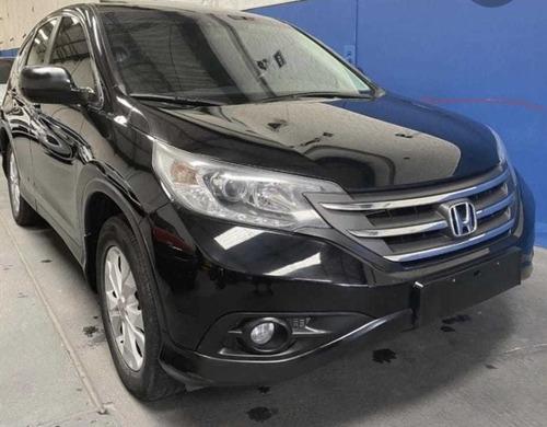 Honda Cr-v Exla 4wd
