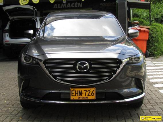 Mazda Cx-9 Grand Touring Lx 2500 At 4x4