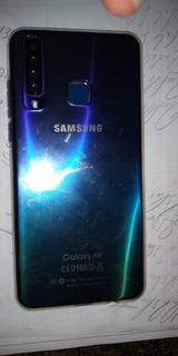 Celular Samsung A9