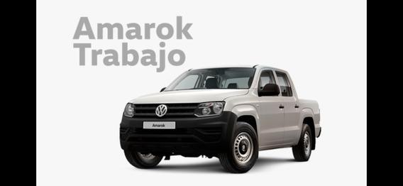 Volkswagen Amarok Trendline T