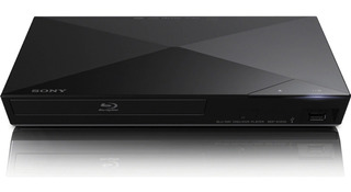 Reproductor Blu-ray Sony Bdp-s1200