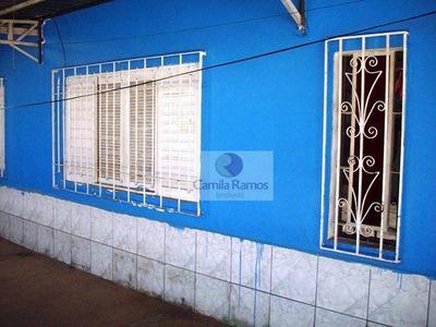 Casa Residencial À Venda, Cidade Boa Vista, Suzano. - Ca0231