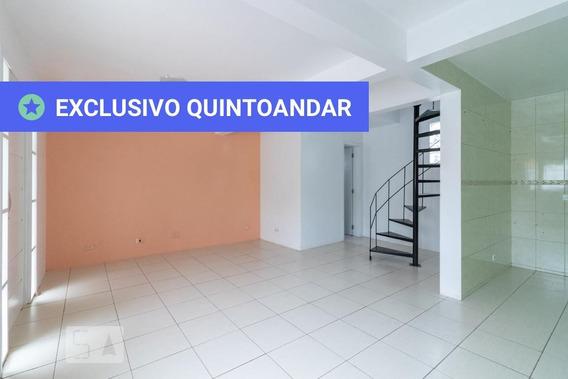 Casa Com 2 Dormitórios E 1 Garagem - Id: 892917826 - 217826