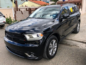Dodge Durango Limited 2014 Clean Carfax