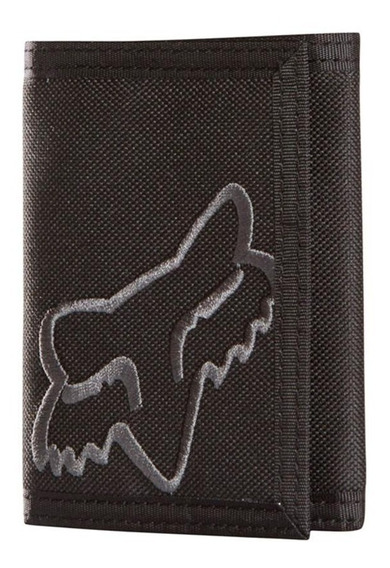Cartera Fox Mr. Clean Velcro
