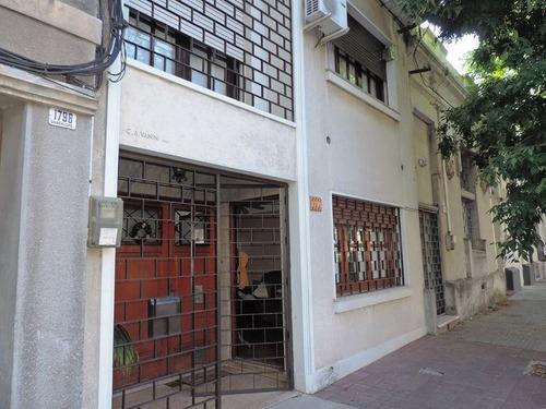 Excelente Casa, 3 Dorm., 2 Baños, Patio Con Parrillero, Garage !!