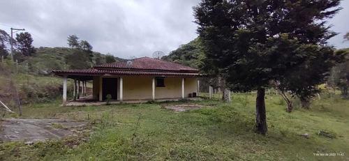 Imagem 1 de 14 de Juquitiba/sitio C/casa Avarandada/ac Propostas/ref:05124