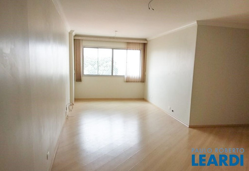 Imagem 1 de 15 de Apartamento - Vila Mariana  - Sp - 633891