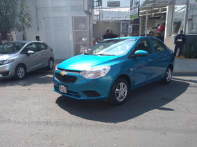 Chevrolet Aveo 1.6 Lt At 2018