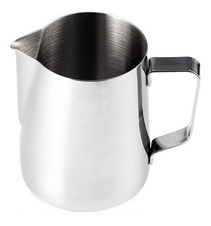 Barista Pitcher Jarra La Leche Arte Latte 12 Onzas Café