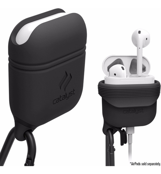 Case AirPods Catalyst A Prova D