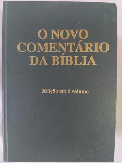 O Novo Comentário Da Bíblia