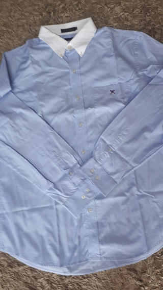 Camisa Masculina Polo Play Exg