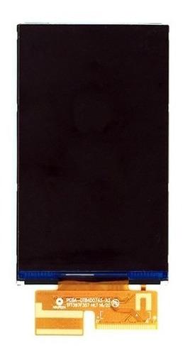 Imagen 1 de 3 de Lcd Display Pantalla Celular Lanix X210 Sin Garantía