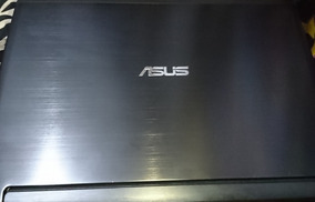 Ultrabook Asus S46c Processador I7 Hd 1tb Placa De Video 2gb