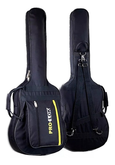 Forro Bolso Para Guitarra Eléctrica Pro-lok Lee Información