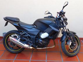 Kawasaki Ninja 250 Personalizada
