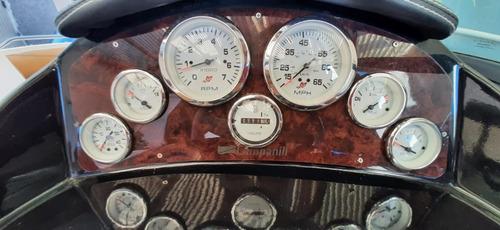 Campanili 175 Con Mercury 115 Hp Ct Y Trailer Ipn