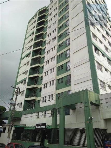Apartamento Residencial À Venda, Jardim São Luís, Suzano. - Ap0140