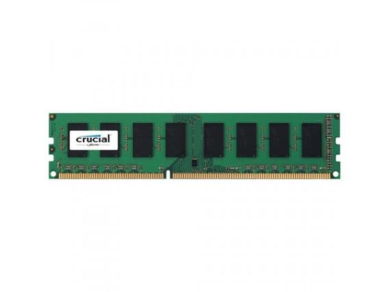 Memoria Ram Crucial 4gb 1600mhz Pc3l-12800 Ct51264bd160b
