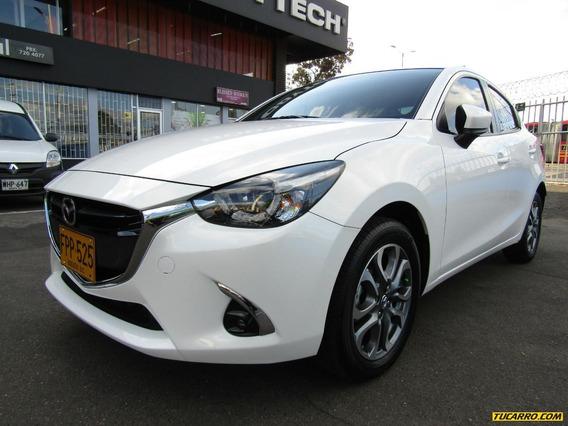 Mazda Mazda 2 Gran Tourig Lx