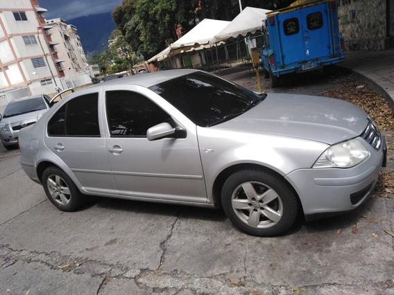 Volkswagen Bora Bora Sincrónico 2,0