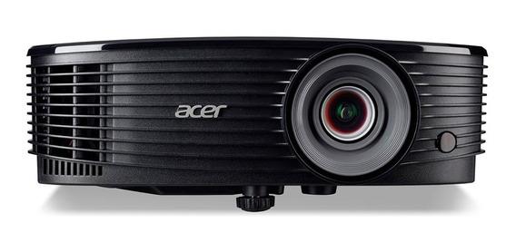 Projetor Acer X1123h 3600 Ansi Lumens Svga 3d 800x600