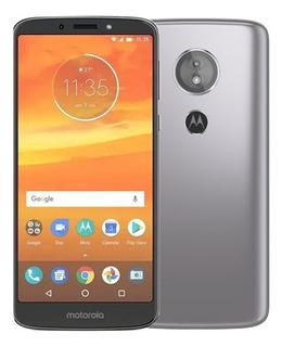Motorola E5 Normal