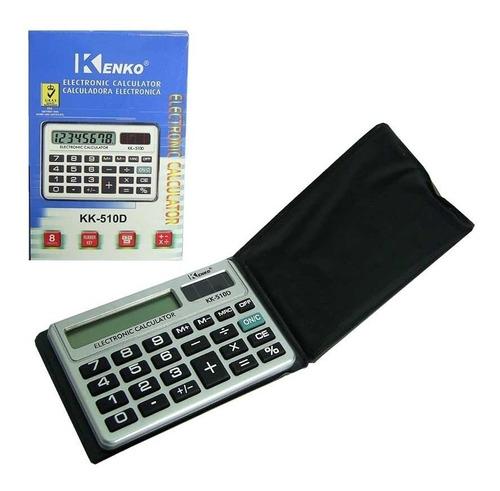 Imagen 1 de 1 de Calculadora Kenko Mini  7.5 X 5 Cm