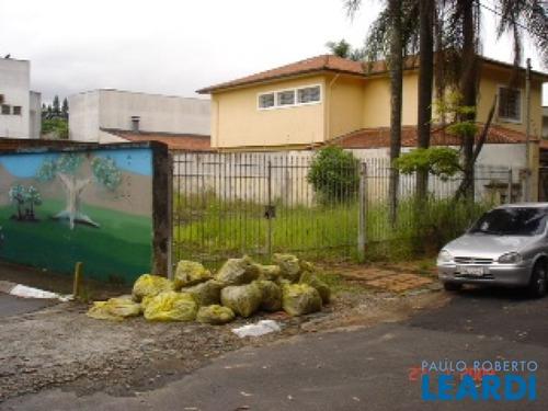 Area - Jardim Marajoara - Sp - 545922