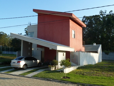 Casa Para Venda, 3 Dormitórios, Veredas - Mogi Das Cruzes - 1502