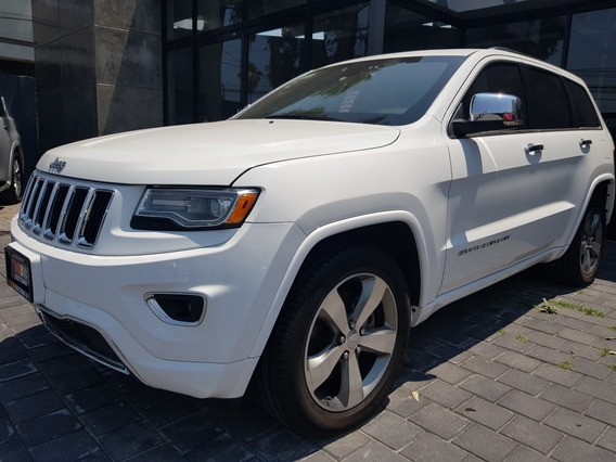 Jeep Grand Cherokee 2016 5.7 Blindada 4x4 At