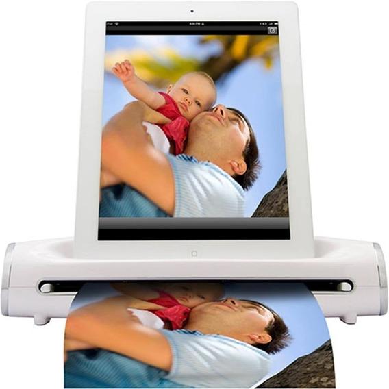 Scanner De Mão Portátil P/ iPad Digital Usb Ion Docs2go