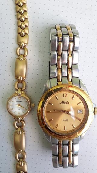 Vendo Lindo Relógios Raros Originais