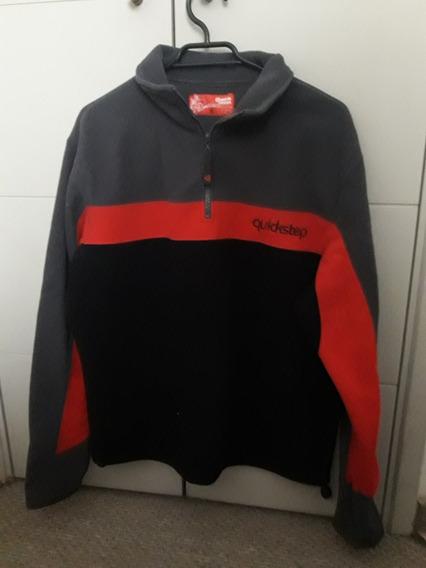 Sweater Polar Nuevo. Talla M, Marca Quickstep