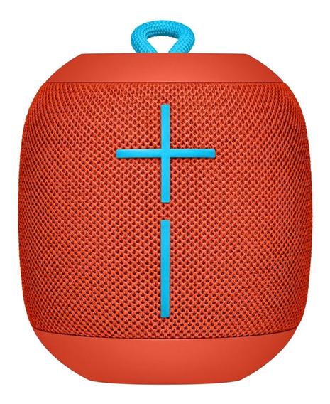 Parlante Inalámbrico Bluetooth Wonderboom Ultimate Ears